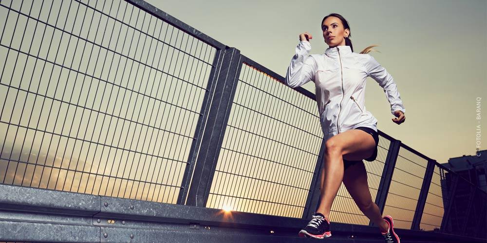Fitness photo shooting : préparation en tant que modèle - nutrition, bronzage et entraînement