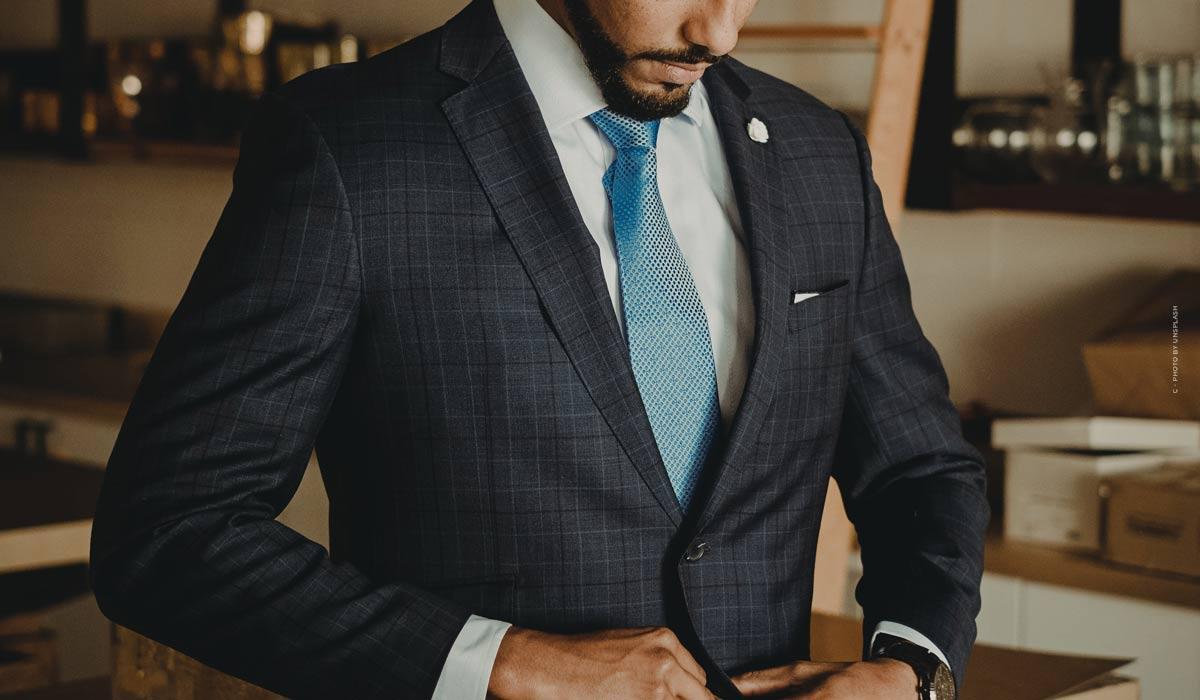 Mode durable pour hommes: toutes les informations, conseils et sceaux expliqués - Le guide ultime de la mode équitable