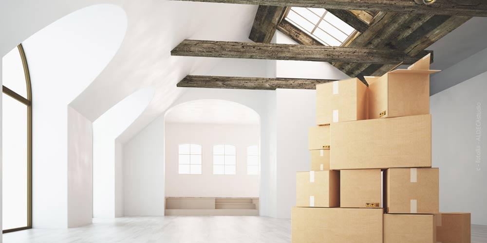 Achetez votre propre appartement - procédure, coûts, avantages et inconvénients