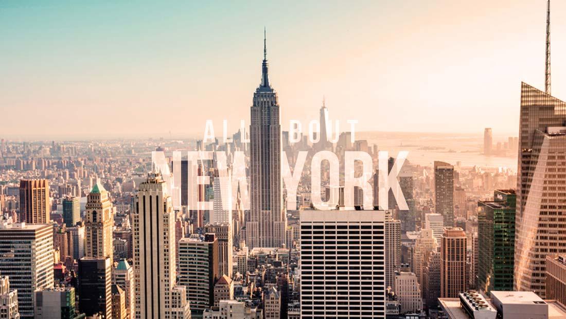 Agents immobiliers New York City - la propriété de rêve dans la Grosse Pomme