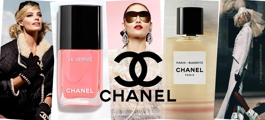 Coco Chanel, une icône de la mode - parfum, mode et émancipation
