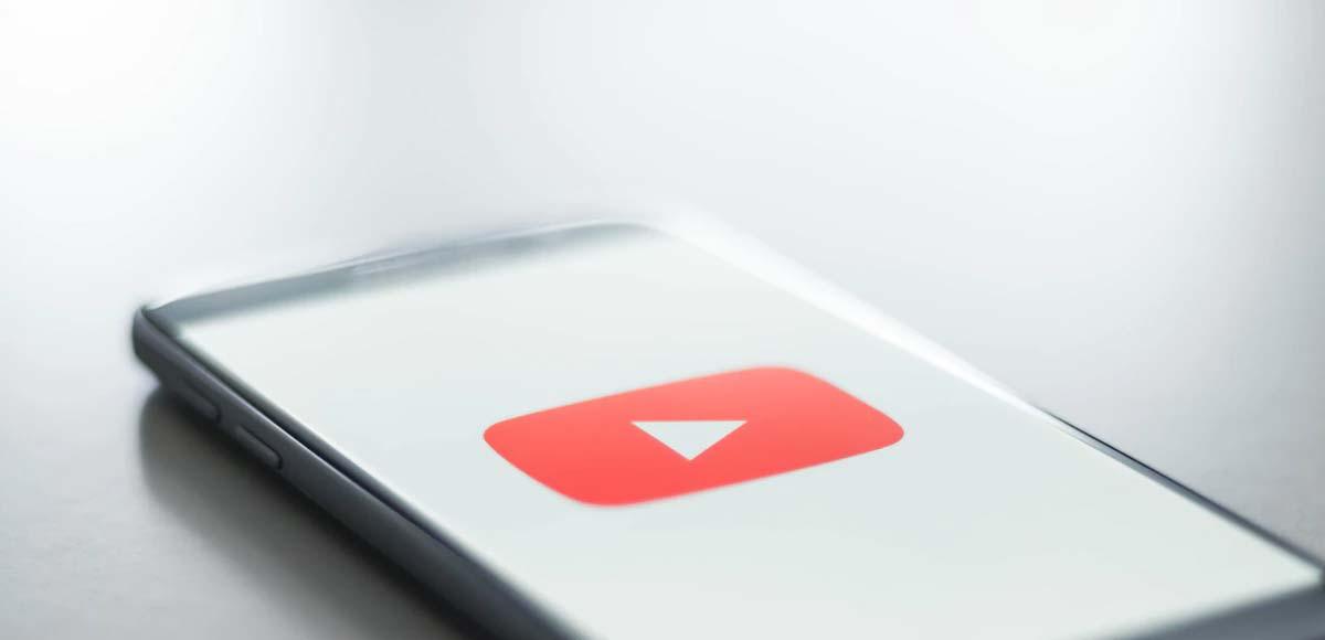 La puissance de YouTube - les influenceurs de la vidéo sur l'avance