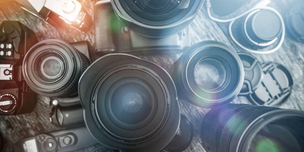 Objectifs macro : grossissement, classe de distance focale, qualité d'image pour la photographie de portrait et de beauté