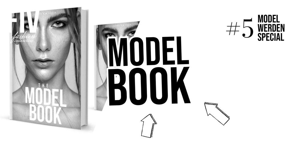 Le livre modèle - Devenez un modèle spécial #5