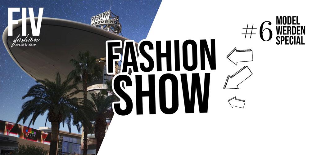 Défilé de mode : Catwalk, Posing and Procedure - Devenez un modèle spécial #6