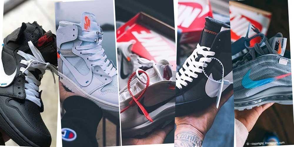 Tendances des chaussures de sport : chaussures de sport et styles - Vans, Nike, Reebok et Adidas