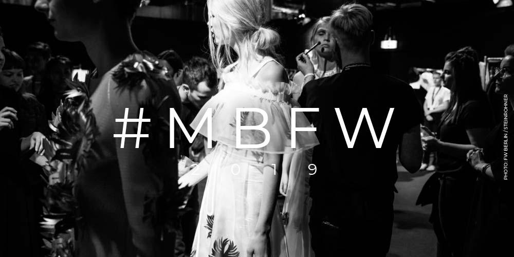Berlin Fashion Week 2019 Défilés & Designers - La capitale devient une métropole de la mode