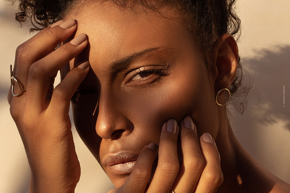 Les bons soins de la peau : crème pour le visage, sérum, tonique et autres - conseils pour votre type de peau