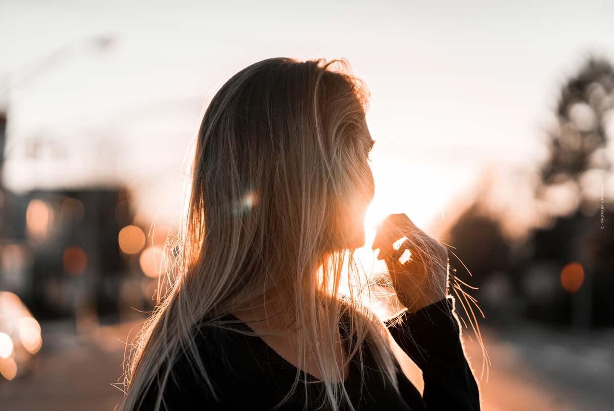 Xenia Adonts - Le succès Influencerin