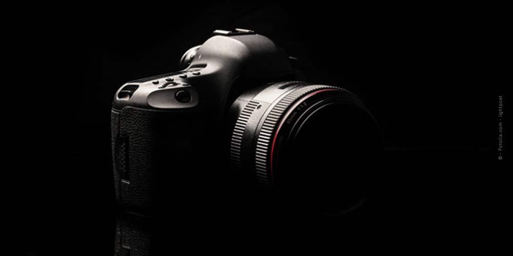 Photographie d'ombres et de lumières - Images avec un effet particulièrement fort