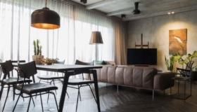 Aménagement de la maison : matériaux & accessoires pour la chambre