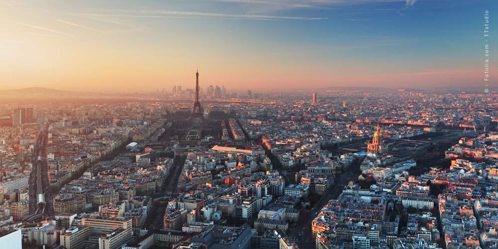 L'été à Paris : les meilleurs hôtels et restaurants