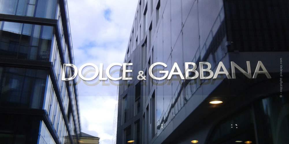 Dolce & Gabbana: Parfum, chaussures et sac - Celui pour les hommes et les femmes