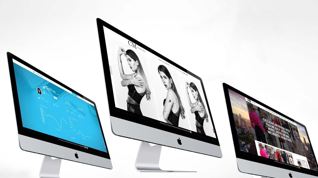 CXMXO - Qui ?! L'agence de publicité pour la mode et les médias numériques