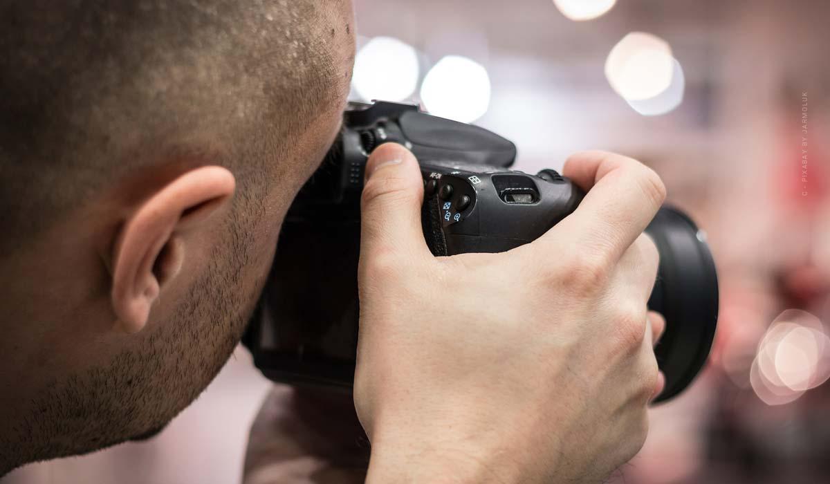 Apprendre à photographier en XXL : les bases, quel appareil photo, portrait, paysage & Cie pour débutants