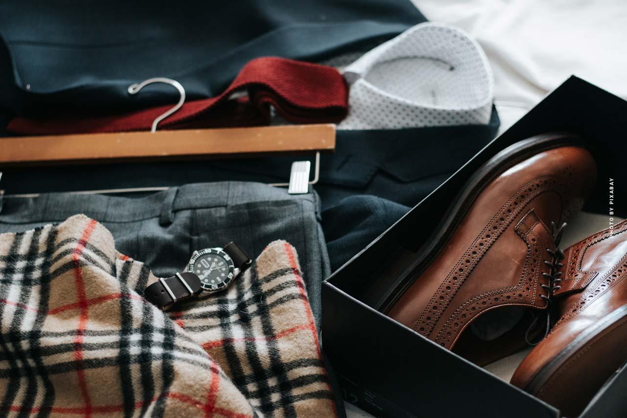 Investissement en capital dans la mode des créateurs : chaussures, vestes et sacs coûteux