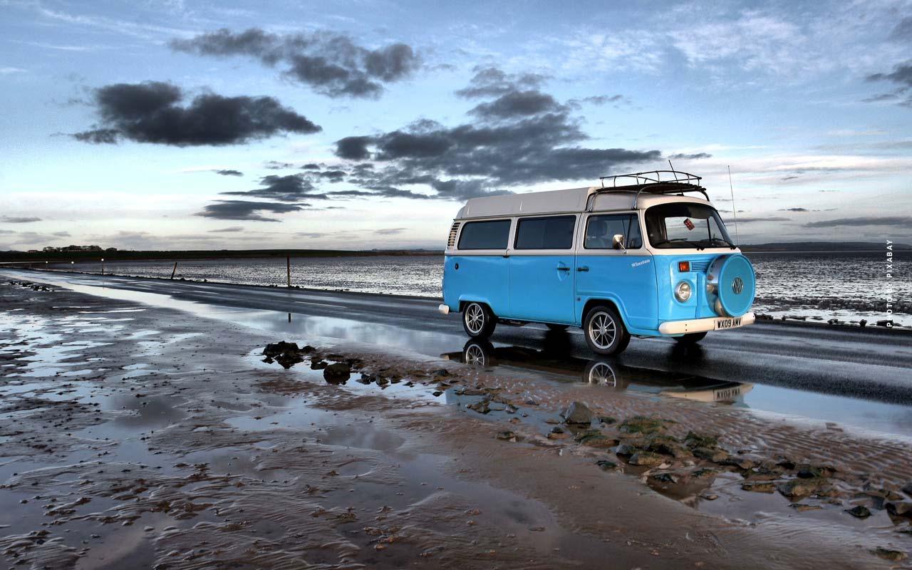 Vacances à Rügen: Appartements de vacances, camping & lieux d'intérêt - Conseils de voyage pour l'île de la mer Baltique
