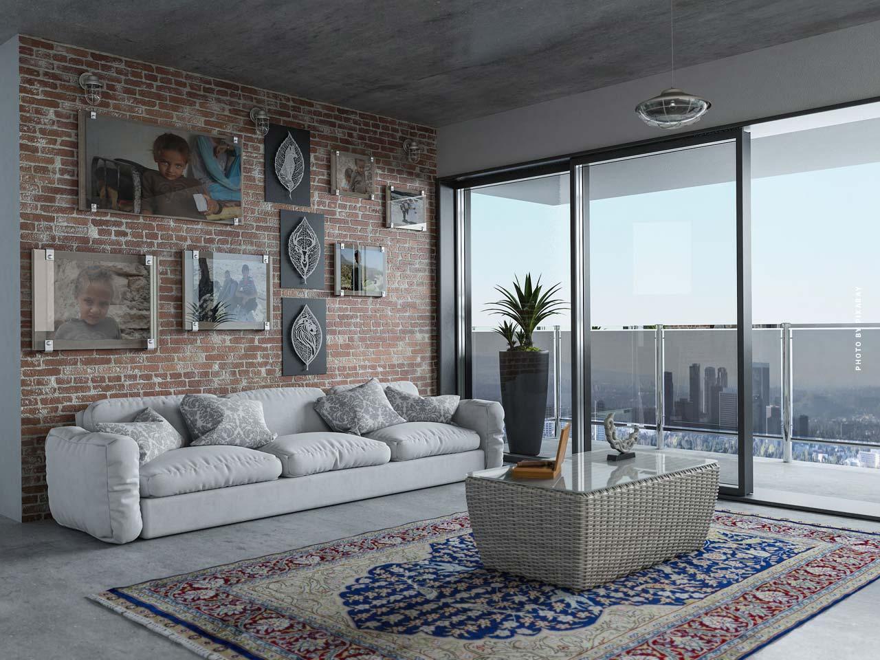 Fendi Casa - meubles, lampes et accessoires de la marque de luxe italienne