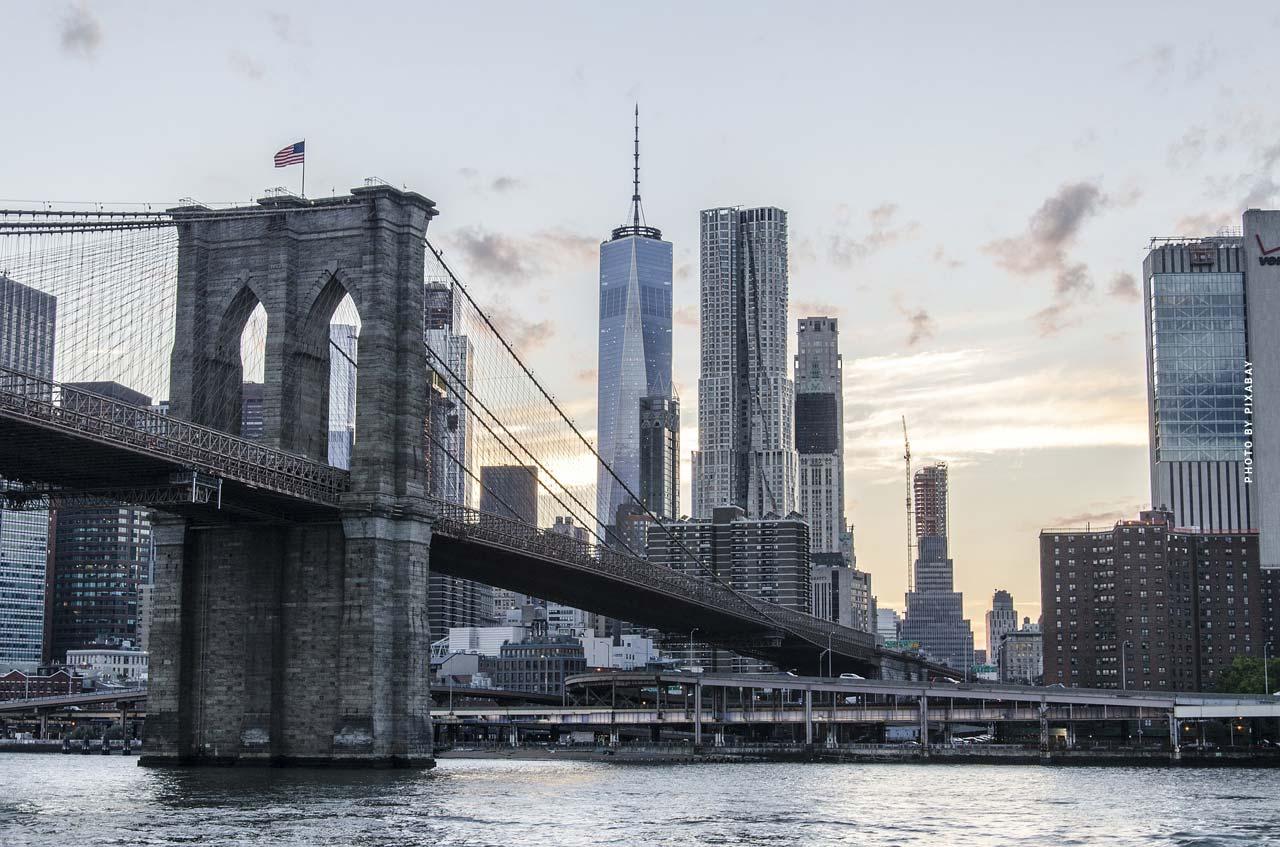 Agent immobilier de luxe New York Top: Immobilier, maison et copropriété exclusifs - Recommandation