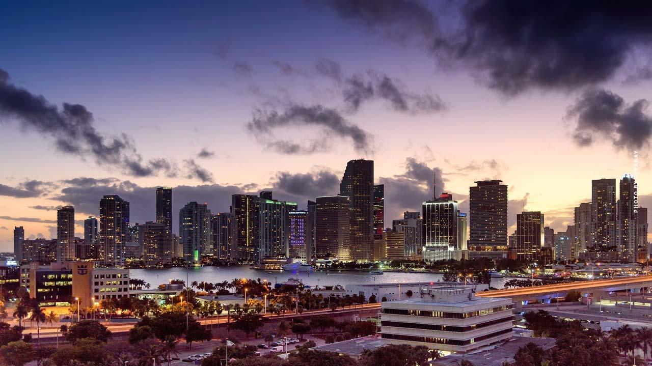 Miami : Vacances en ville, plage, attractions, carte et météo - Conseils
