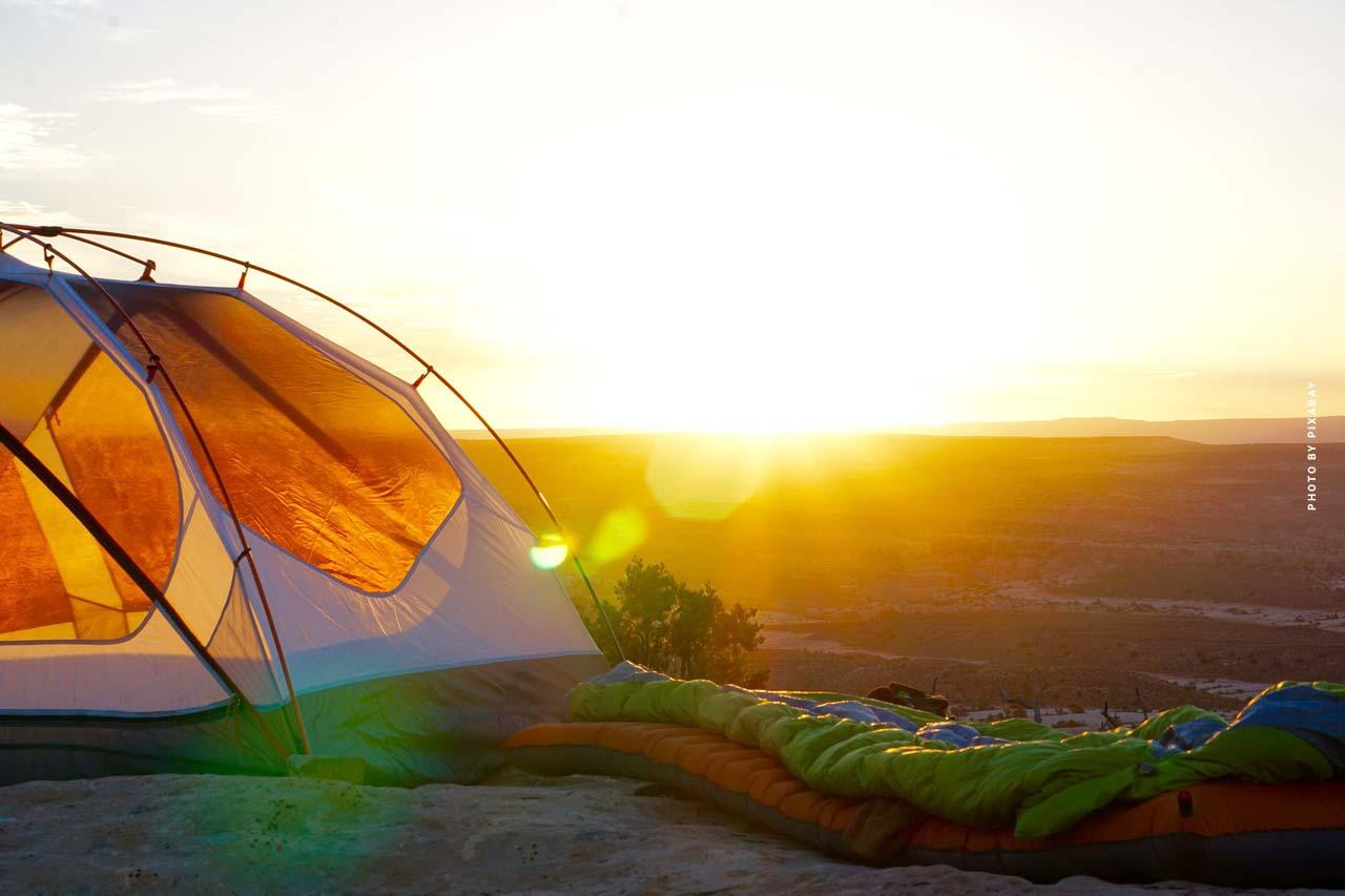 Imprégnation et entretien - Imprégnation, entretien et protection appropriés pour votre tente