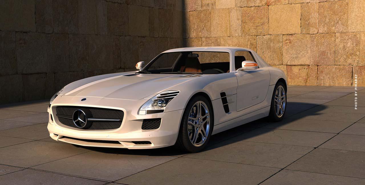 Acheter une Mercedes comme investissement: Les 12 modèles de Mercedes / McLaren les plus chers
