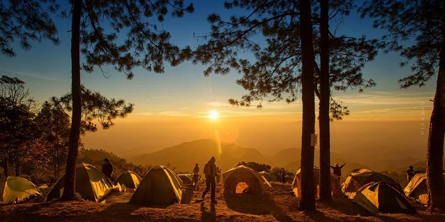 Camping XXL : Camping, accessoires, destinations et conseils - guide gratuit !