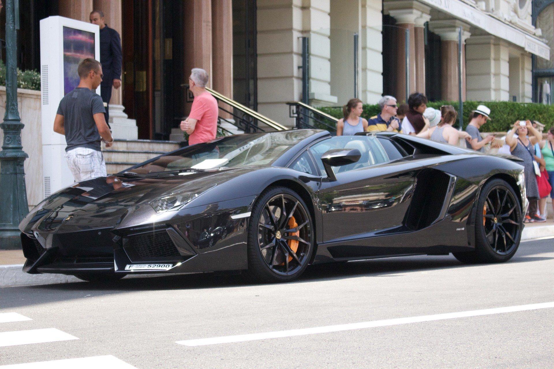 Acheter une Lamborghini comme investissement: Top10 des modèles de Lamborghini les plus chers