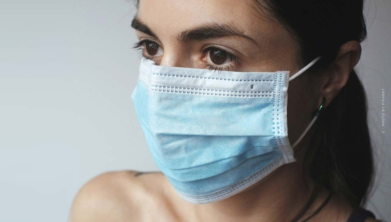 COVID-19 explique : coronavirus, symptômes, couvre-feu + certificat gratuit pour la façon de travailler