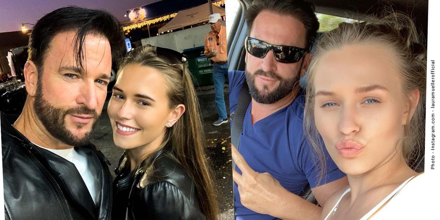 Laura Müller: La petite amie de Michael Wendler, Instagram, la télévision, la carrière? - Entretien avec des experts des médias sociaux
