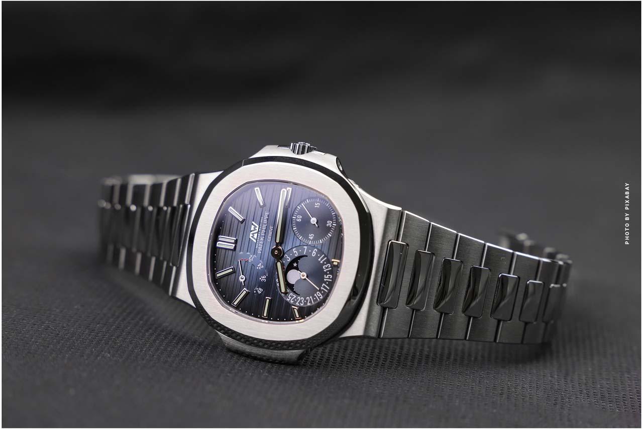 Les montres les plus chères du monde: Patek Philippe, Rolex & Co - Montres de luxe Top50