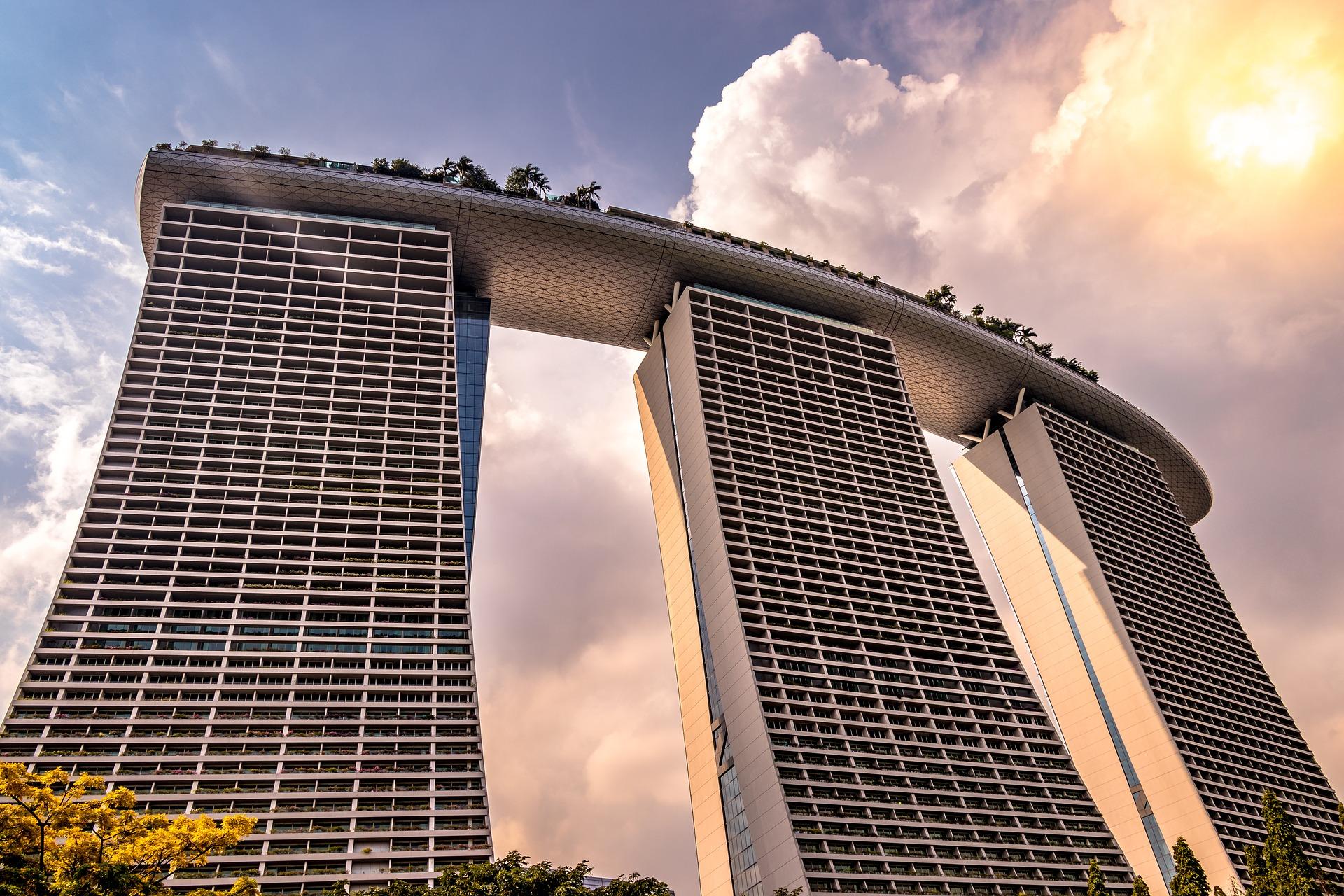 Les 10 bâtiments les plus chers & Immobilier dans le monde: La construction coûte jusqu'à 15 milliards de dollars!