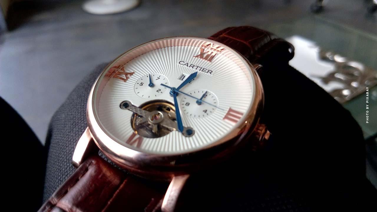 Cartier : Les bijoux les plus chers - collier, bracelet, montre & co.