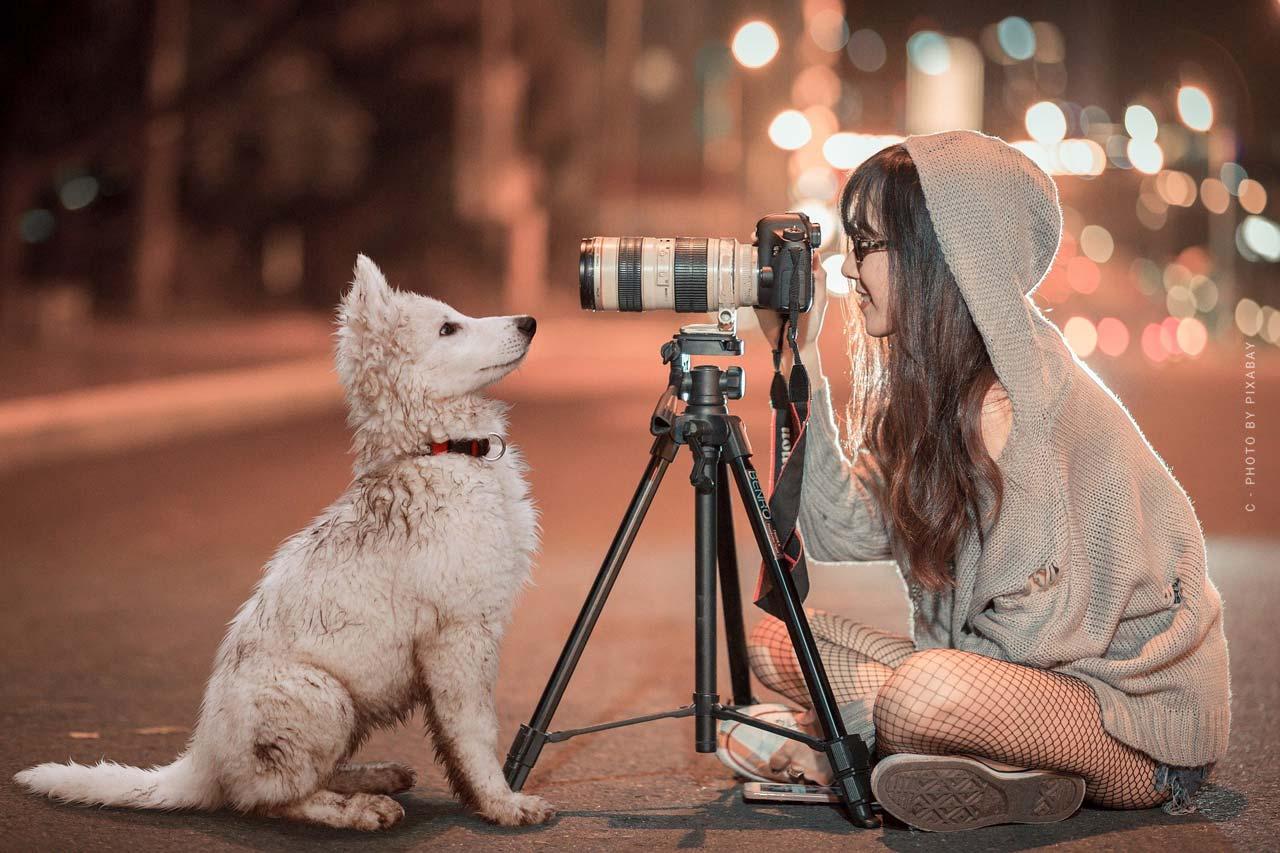 Apprendre à photographier au format XXL : accessoires et technologie pour votre appareil