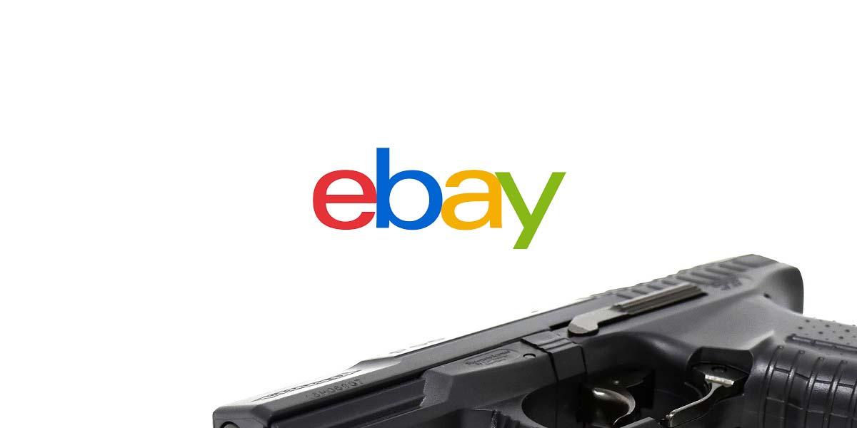 Pistolet CO2 Blowback (BB) 6mm : Acheter à bas prix sur Ebay - 5 conseils !