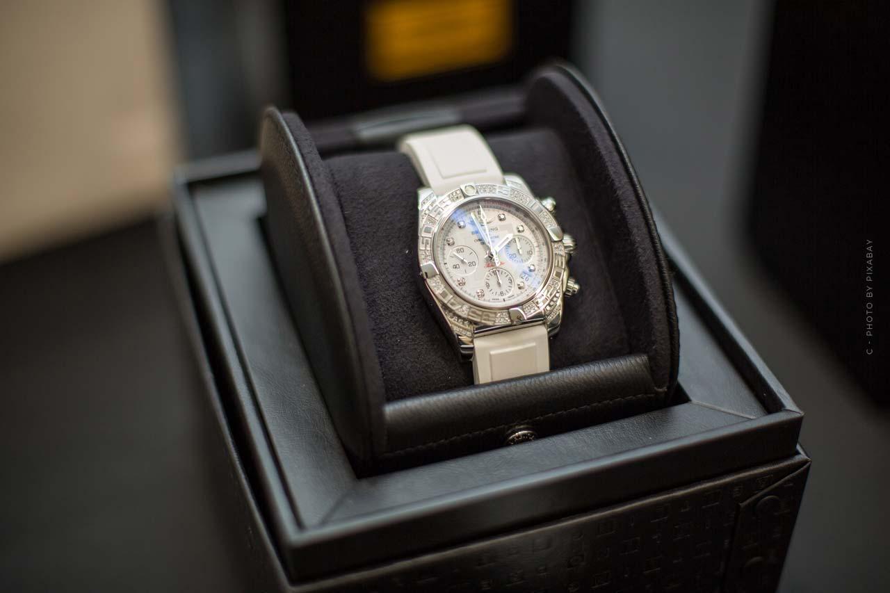 Les bijoux les plus chers du monde : diamants, or et platine - Top10