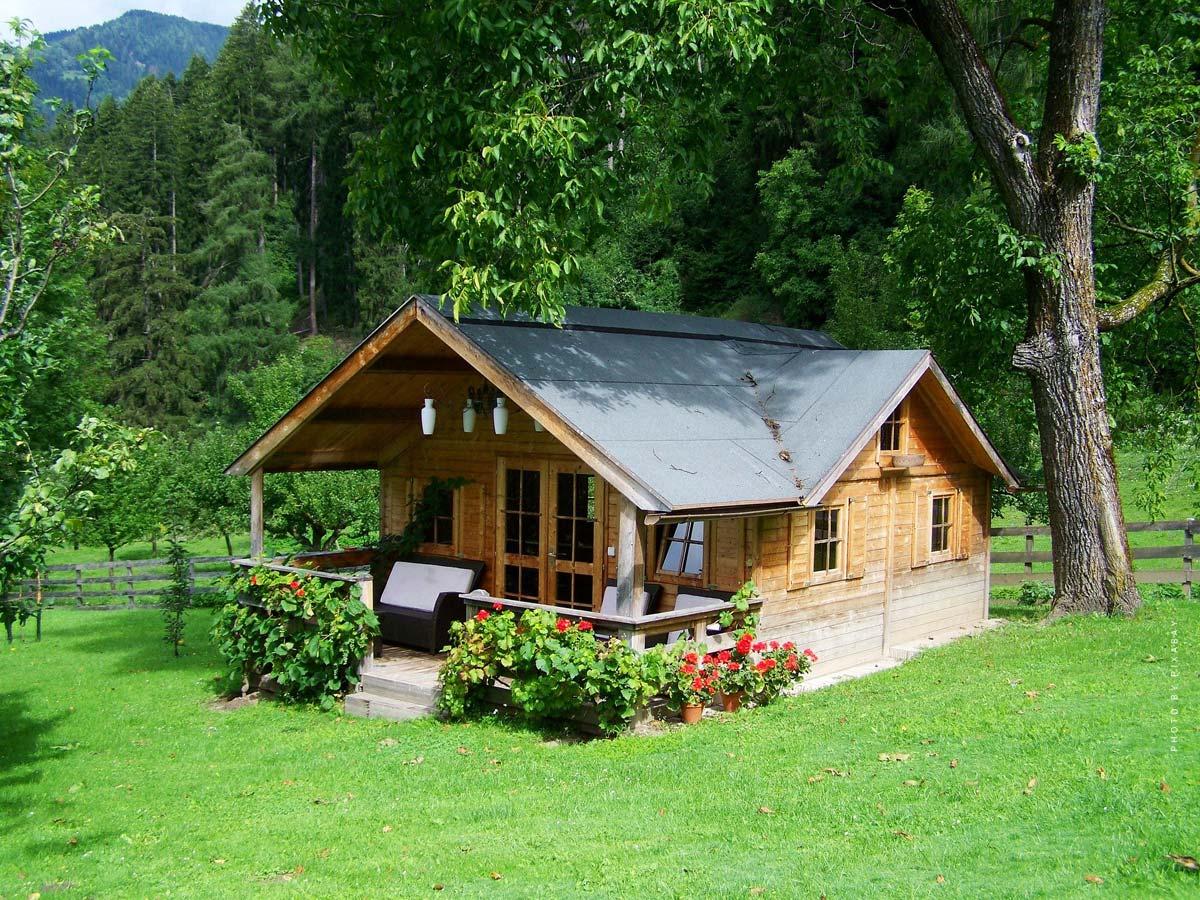 Tiny House : Soyez très mobile à bas prix et construisez-la vous-même.