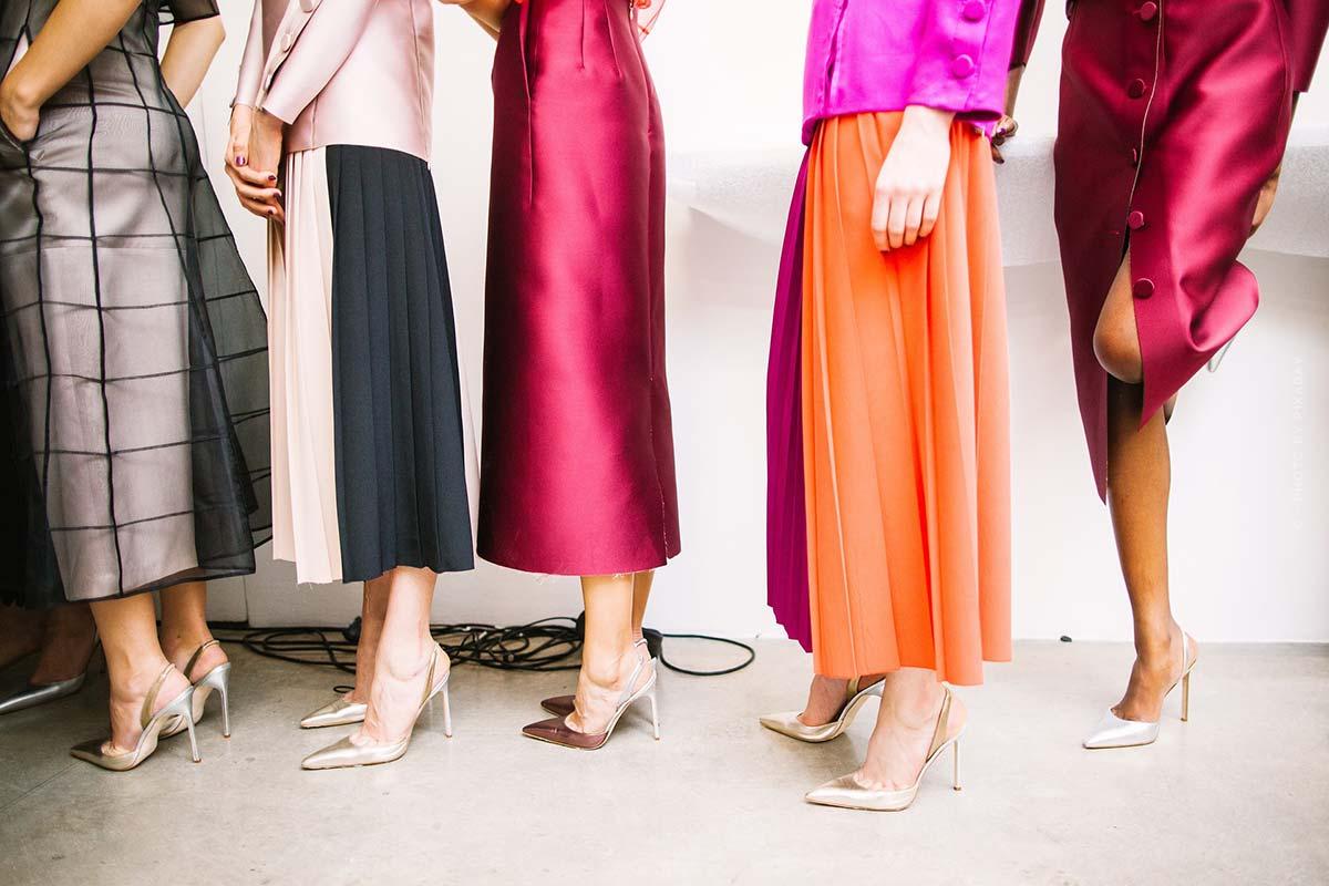Les points forts des défilés de Dolce&Gabbana: collections innovantes de vêtements pour hommes, vêtements & accessoires