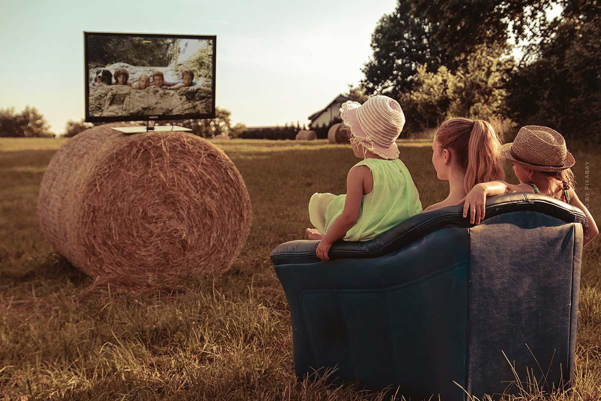 La série télévisée la plus populaire des temps modernes: le classement ultime