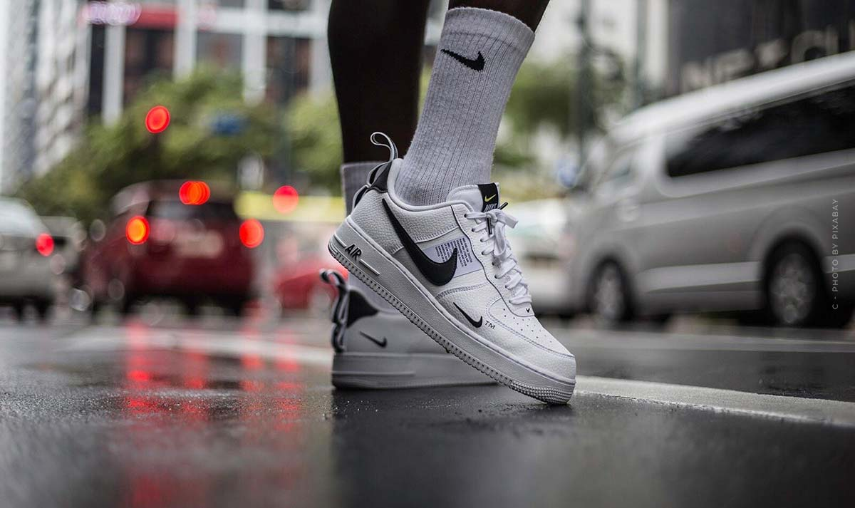 nike homme converse