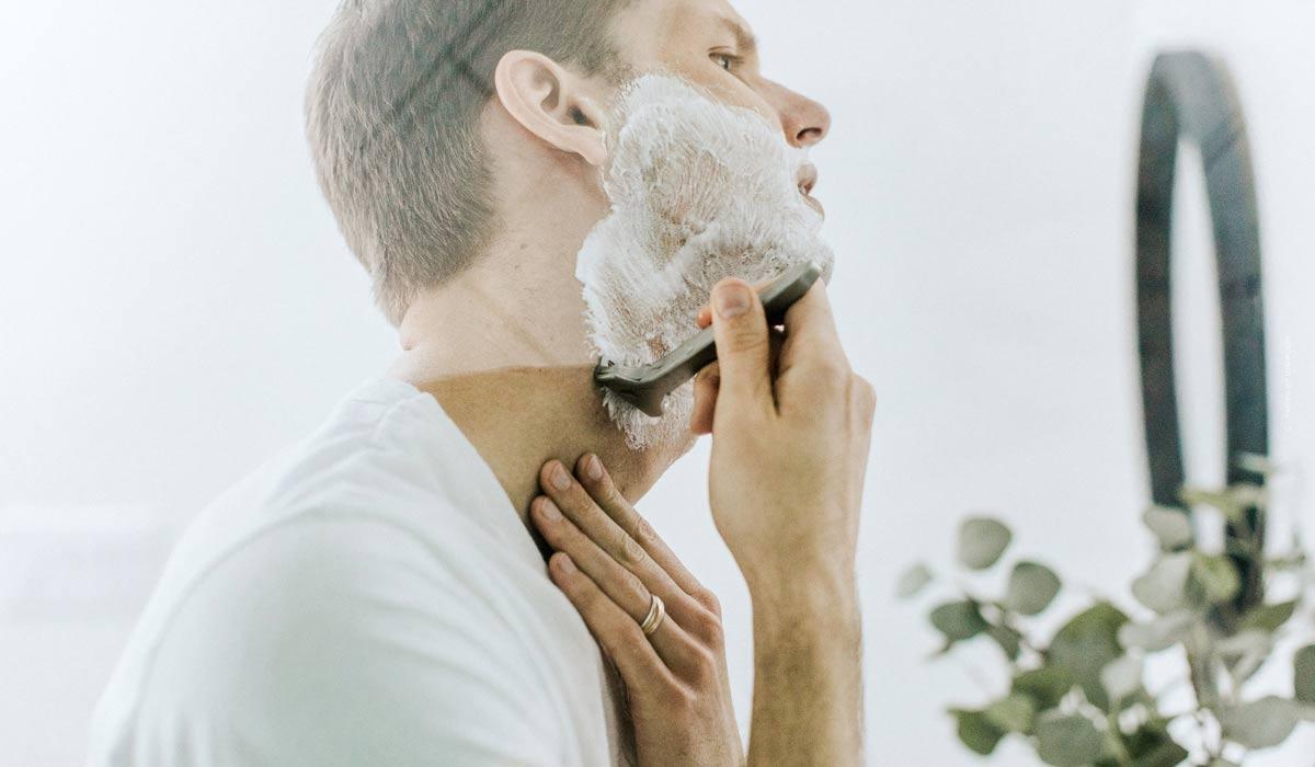 Le guide de Barbe mâle - tout sur les soins, les styles et les tendances