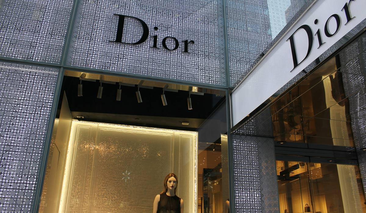 Dior - des collections époustouflantes et des points forts exclusifs sur les pistes