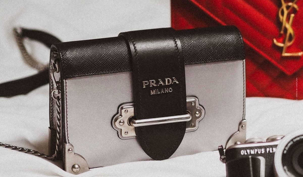 Prada - Défilés de mode créatifs, collections et aperçus exclusifs
