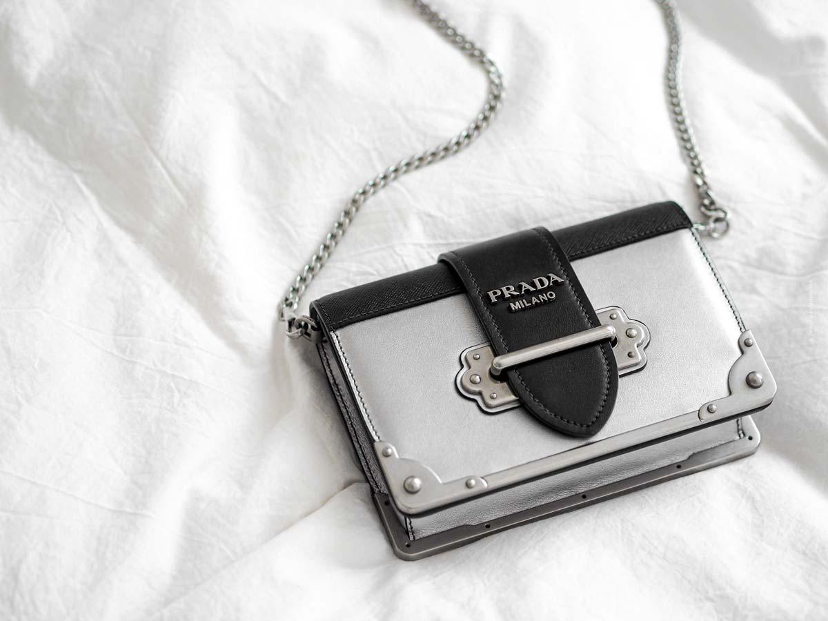 Prada : haute couture exceptionnelle, collections et accessoires élégants