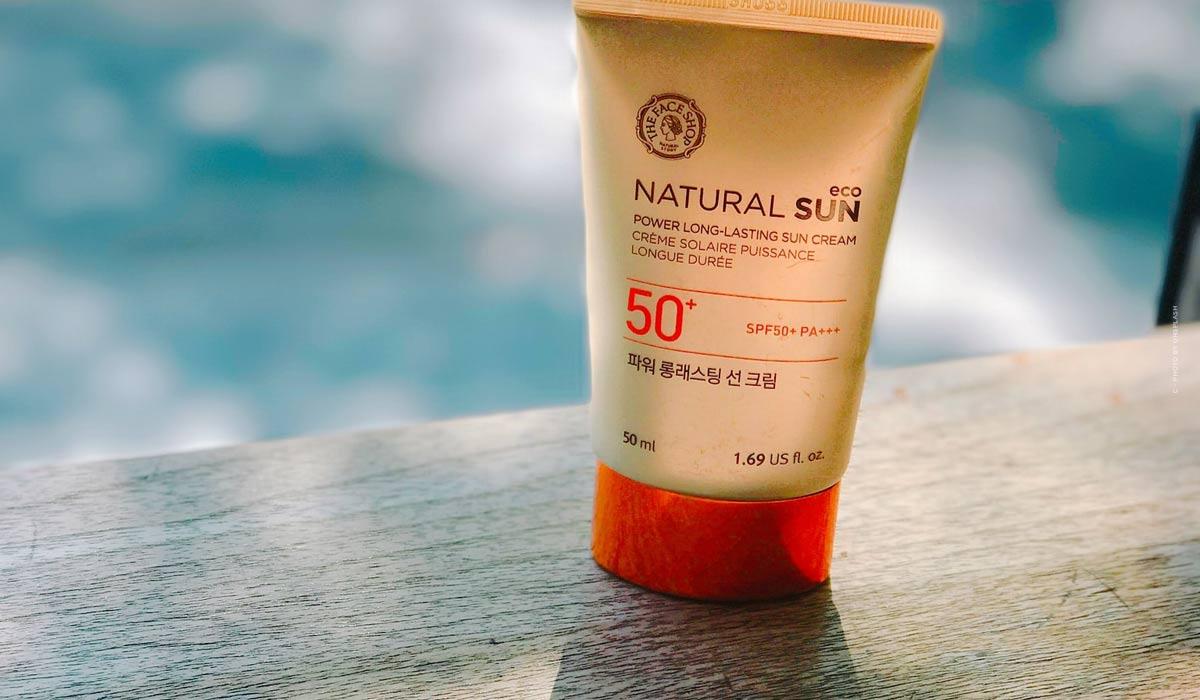 La meilleure protection solaire pour votre type de peau: facteur de protection solaire, crèmes de soin & Co !