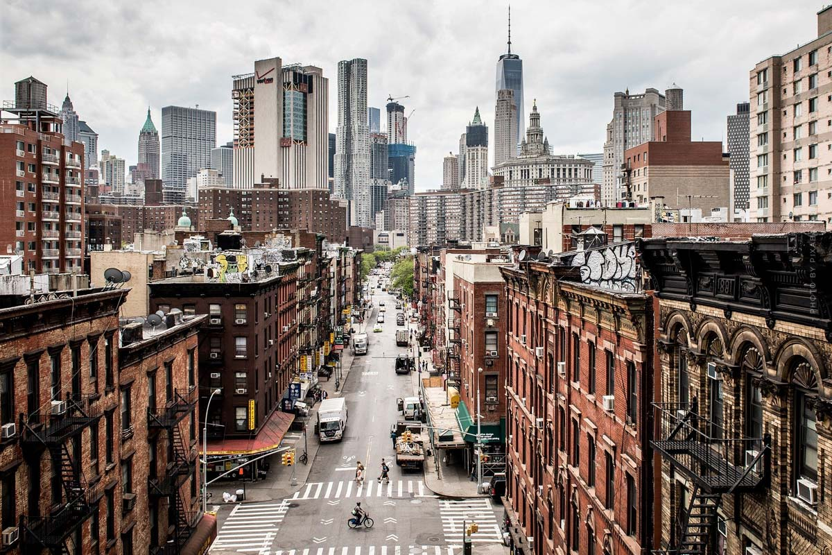 Michael Kors : appartement à New York, visite guidée, vie quotidienne du créateur