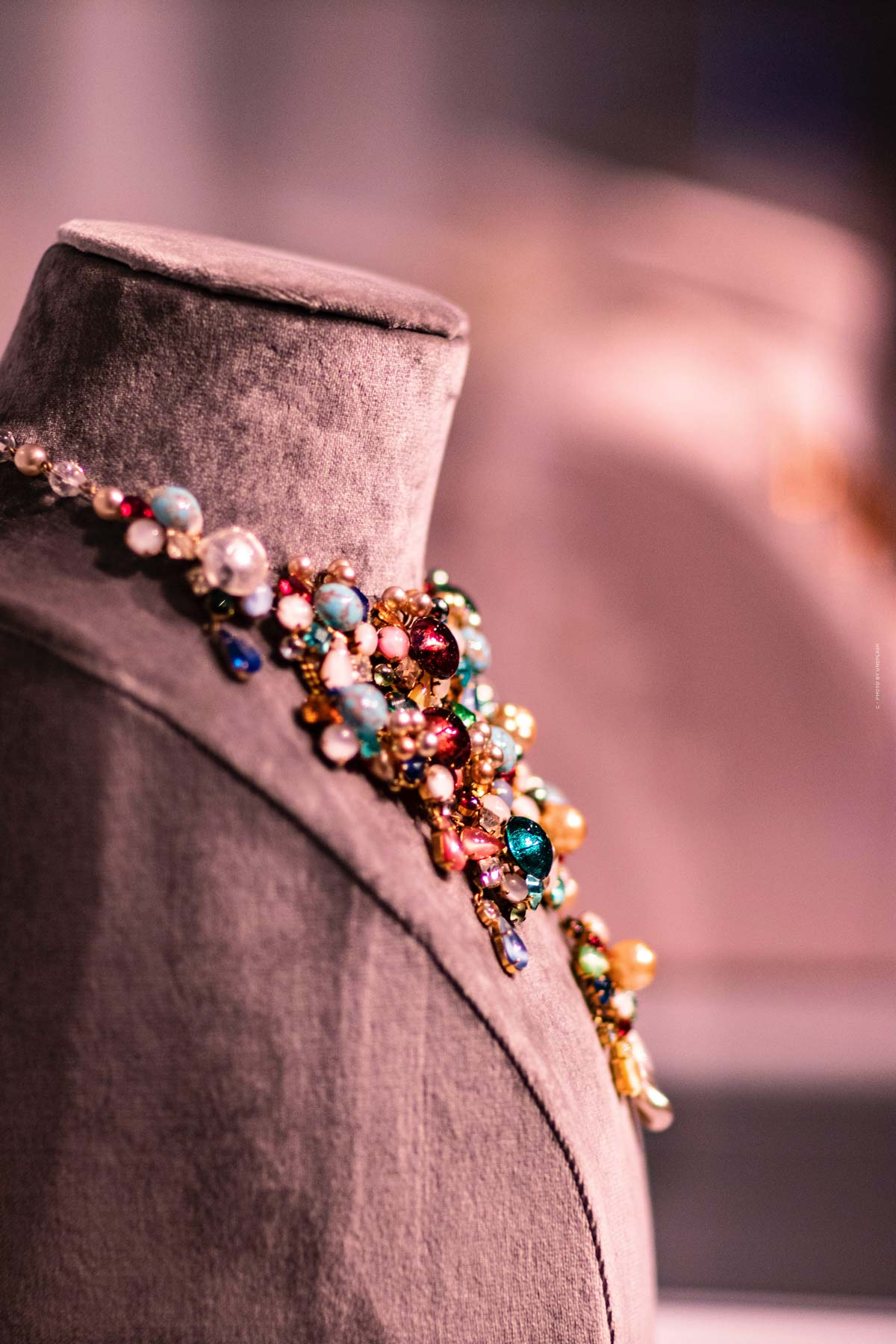 Bvlgari : bijoux, accessoires et parfums de luxe