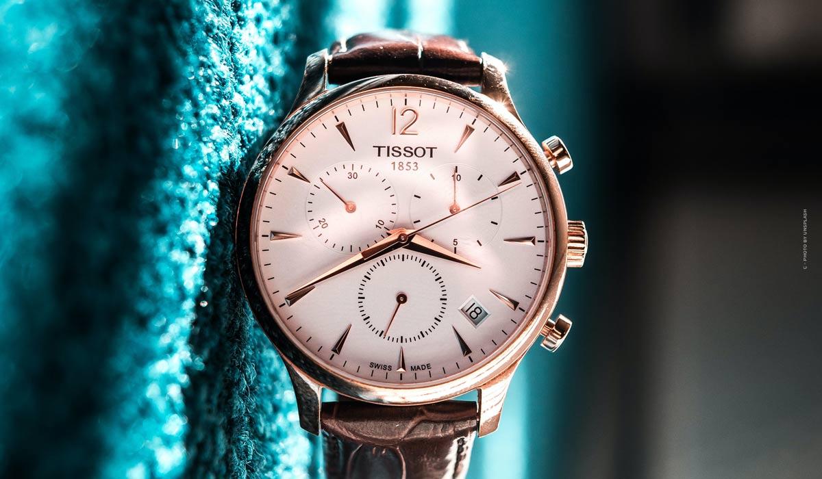 Une montre parfaite pour chaque occasion: les tendances pour les hommes et les femmes