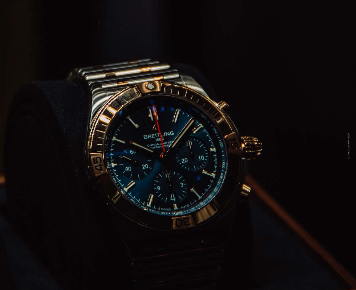 Breitling Professional : prix, modèles des montres colorées pour hommes et femmes