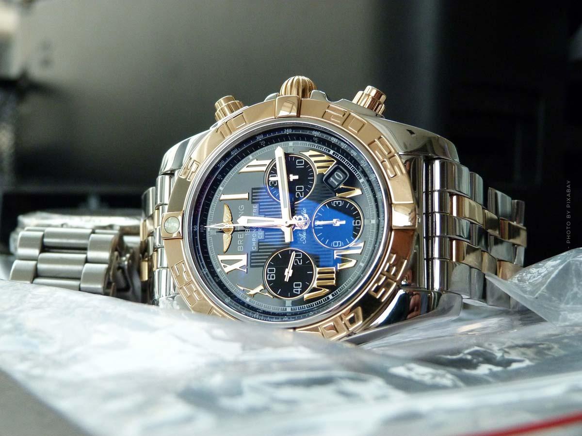 Nouveaux modèles Breitling : Navitimer, Chronomat, Avenger & Co.